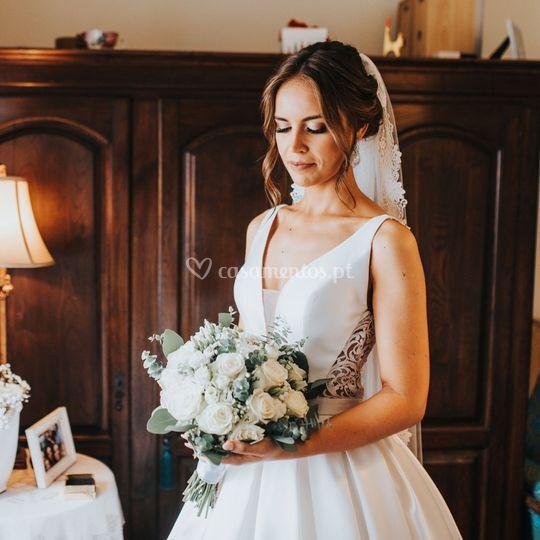Noiva Maria Luís 2019