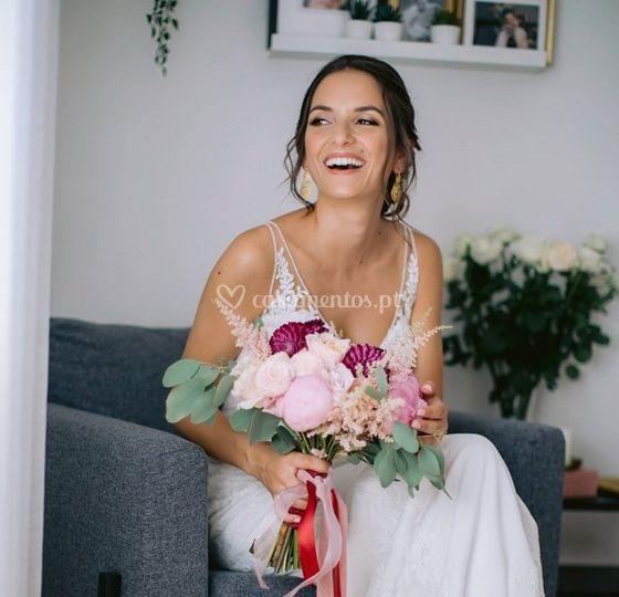 Noiva Jéssica 2019