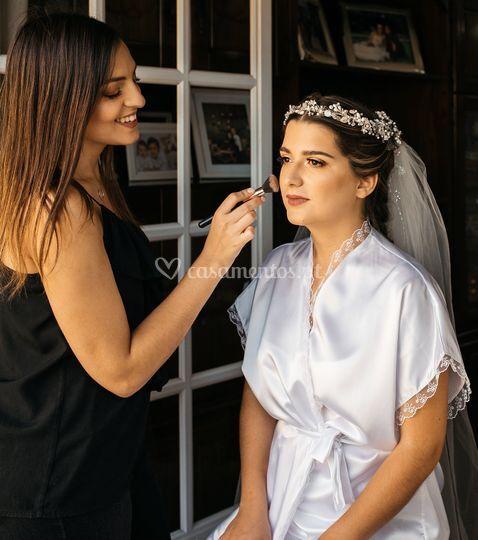 Noiva Mariana 2019