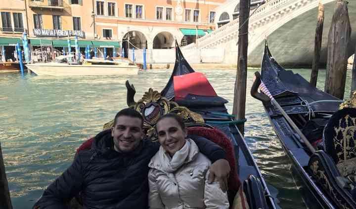 My travel em veneza