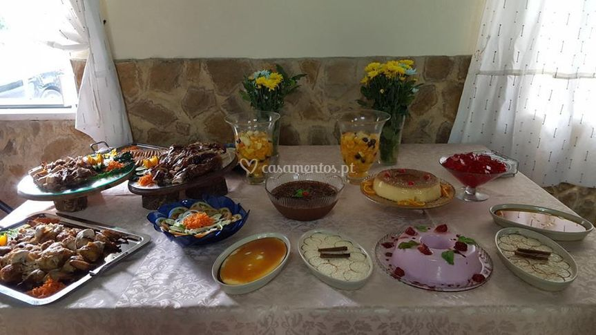 Amorabessa de Amorabessa Eventos e Catering