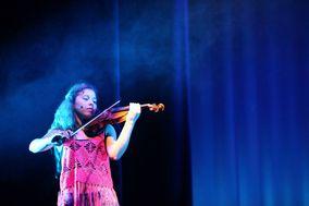 Beatriz Capote - Violino