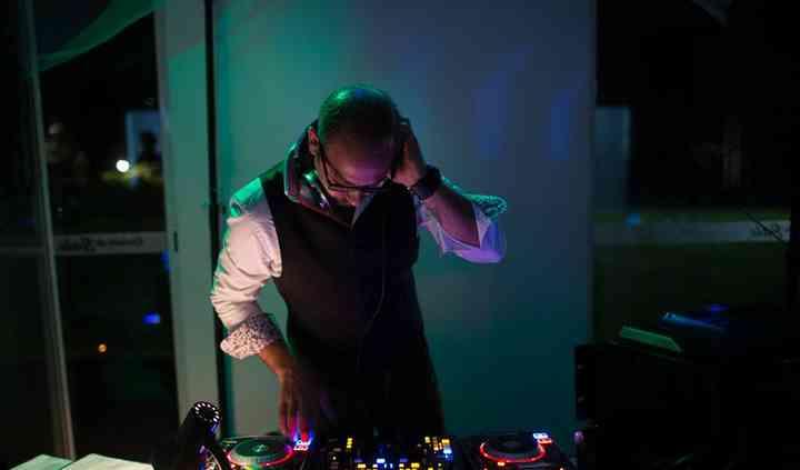 DJ K7