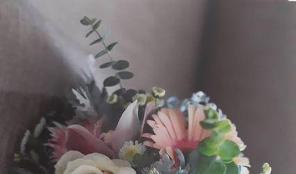 Chuva de Prata Florista 1