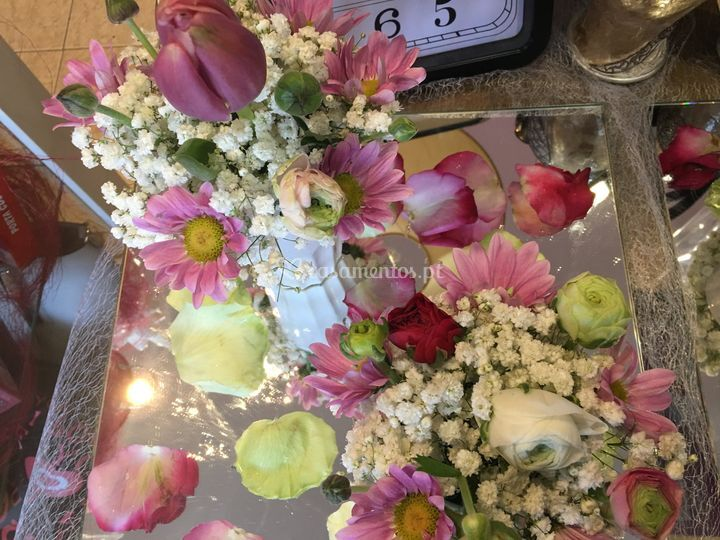 Tita Flores