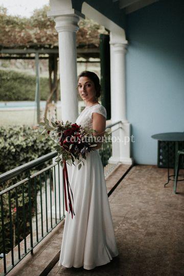 Marta Cabral Photo