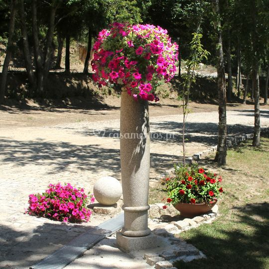 Quinta da Casa do Pinheiro