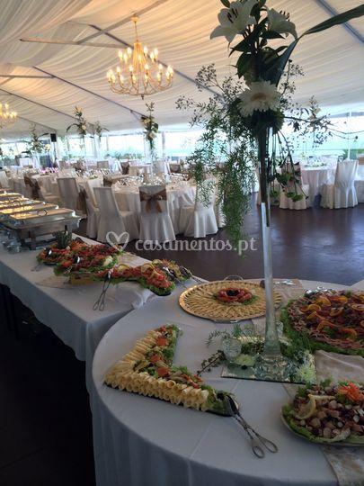 Catering - Santa Rita7