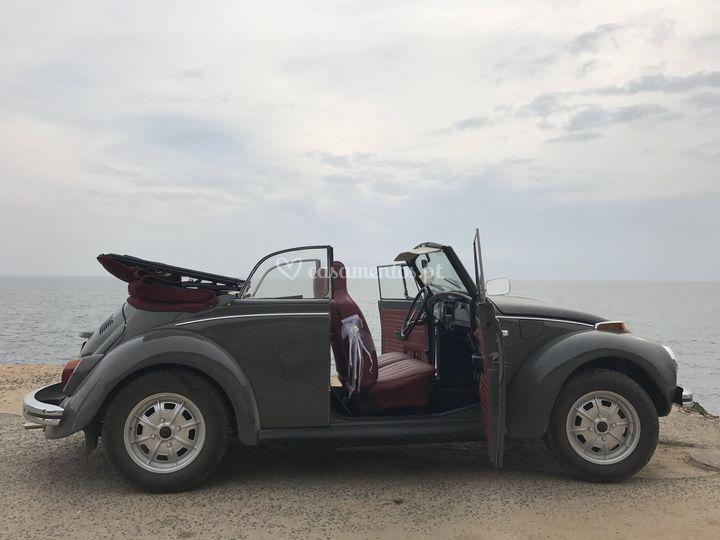 Carocha Cabrio 1971