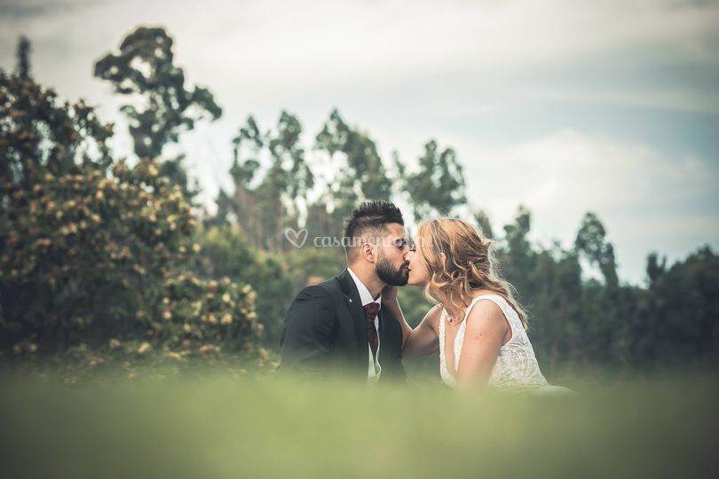 Passeios dos noivos