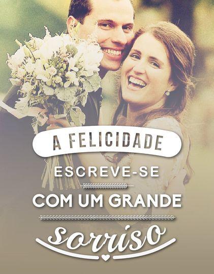 """""""A felicidade ... sorriso"""""""