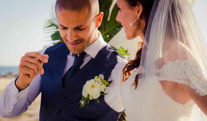 Casamento NeA
