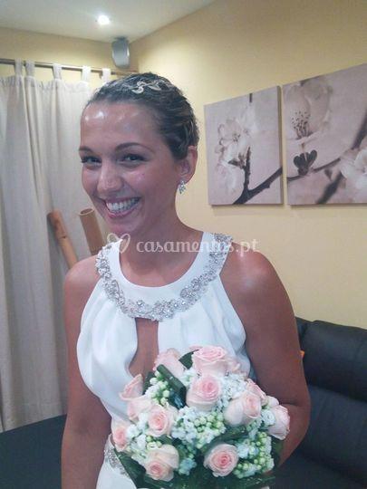 Noiva Lígia