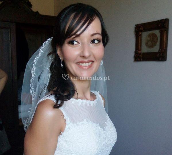 Noiva Carla Sousa