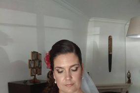 Sónia Pascoal - Makeup Artist