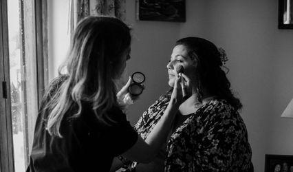 Sónia Pascoal - Makeup Artist 1