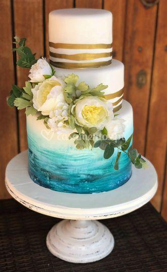 Benedita dias cakes