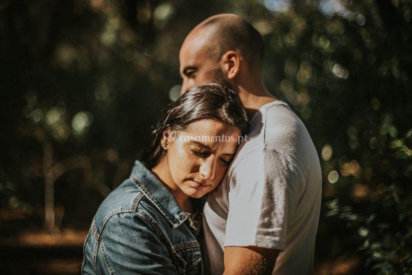 Tiago e Soraia