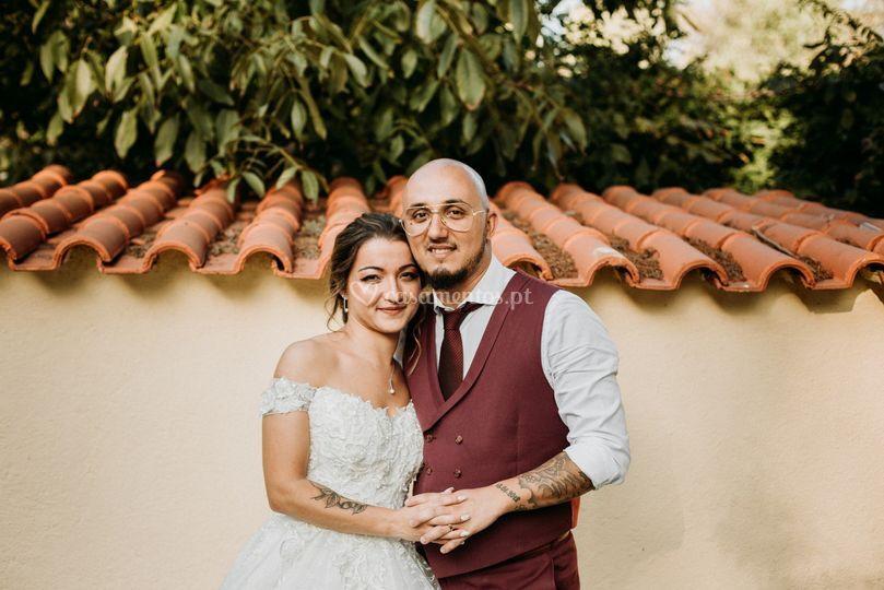 André & Débora