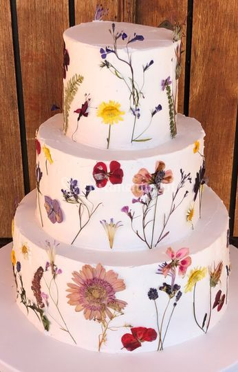 Benedita Dias cake