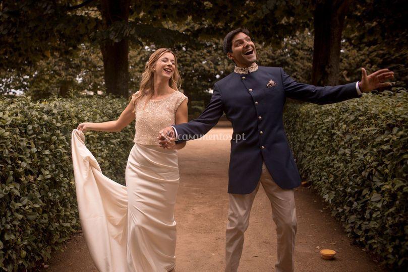I do Wedding Stories