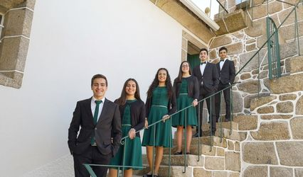 Amicitia Chorus 1