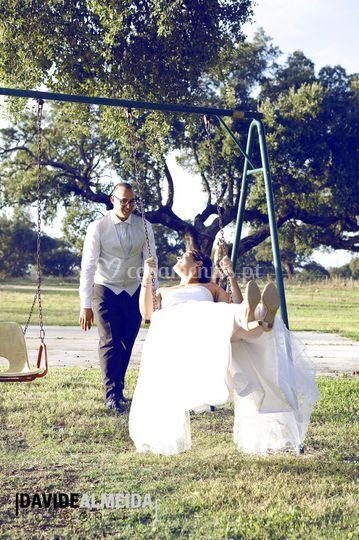 Casamento F&P 2015