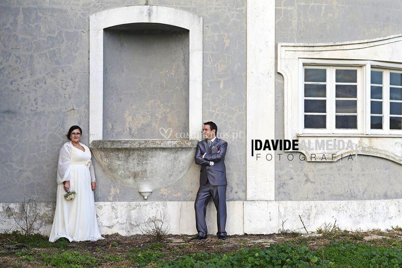 Casamento A&A 2014