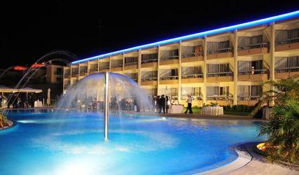 Sweet Residence & Gardens Hotel 1