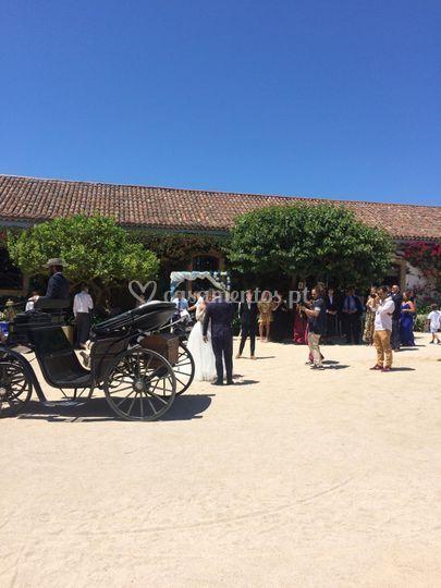 Casamento 2018 Portugal