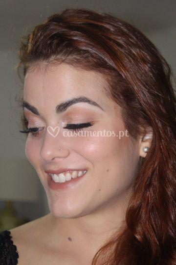 Dirce Marcelino - Make up and Beauty