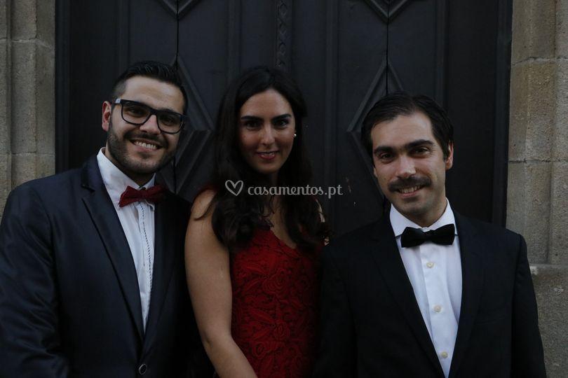 "Trio - ""Récita"""