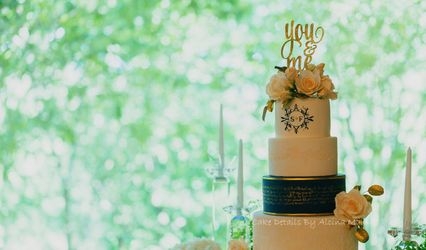 Cake Details By Alcina Maia