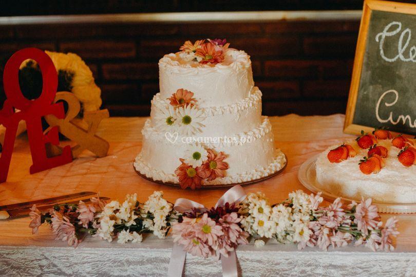 Casamento de Ana e Cleiton
