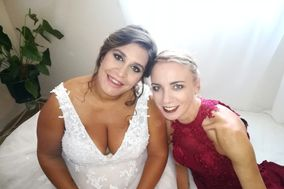 Vanessa Abreu Makeup