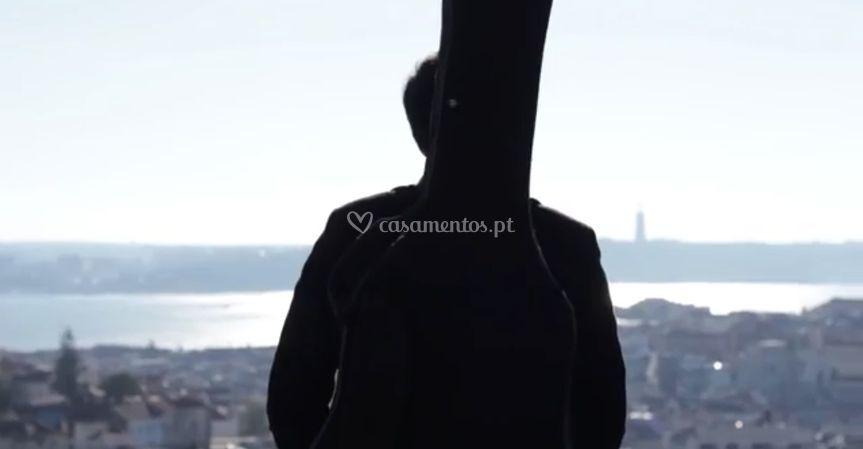 Serenata em Lisboa