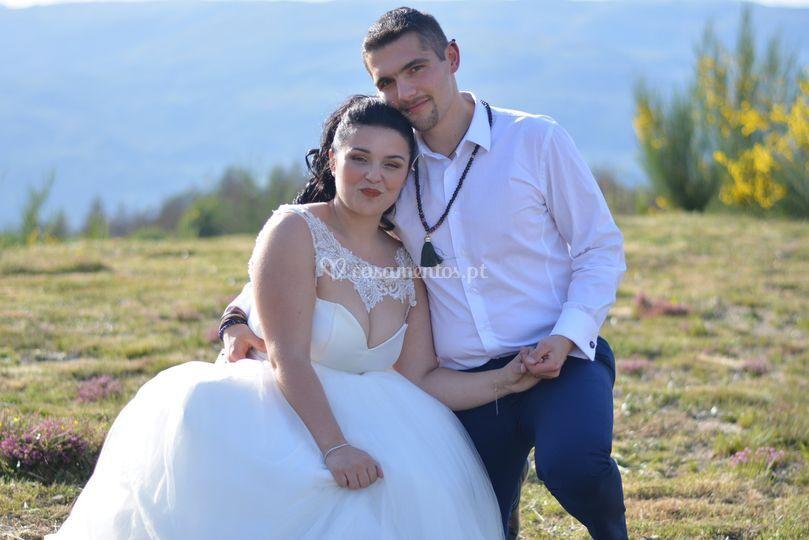 Noiva Pipoca