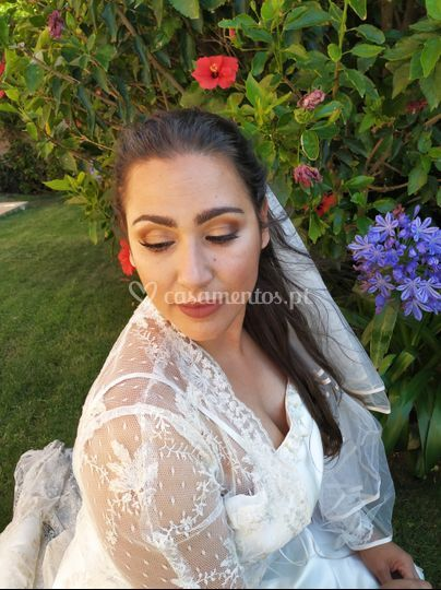 Bride by Noiva Pipoca