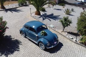 VW Carocha 1958