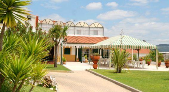 Quinta da Gracinda Mateus