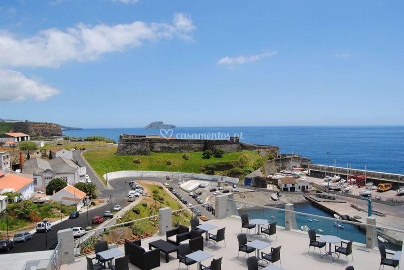 Angra Marina Hotel