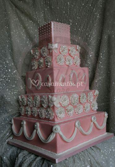 Luxuria rosa