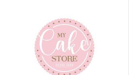 My Cake Store 1