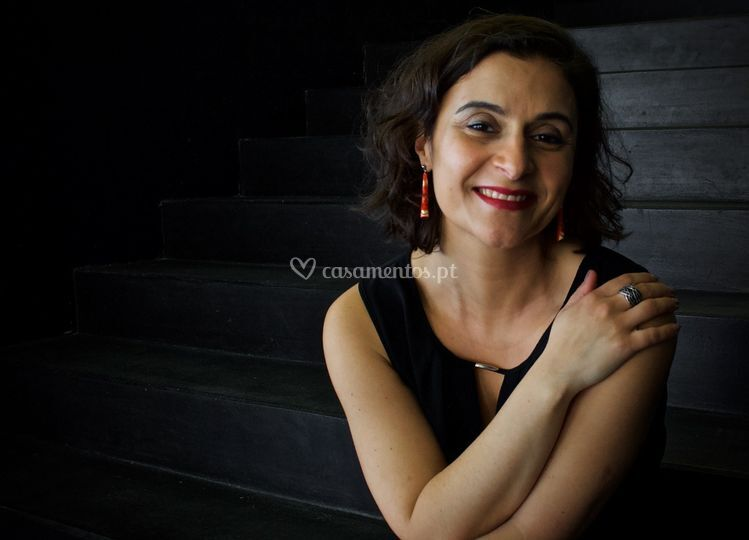 Liane Sardinha, soprano