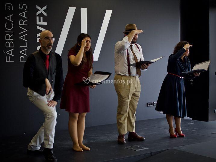 Concerto em V.F. Xira/maio 19
