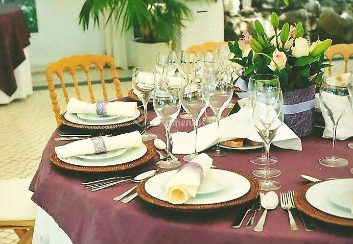ENA - Catering e Eventos
