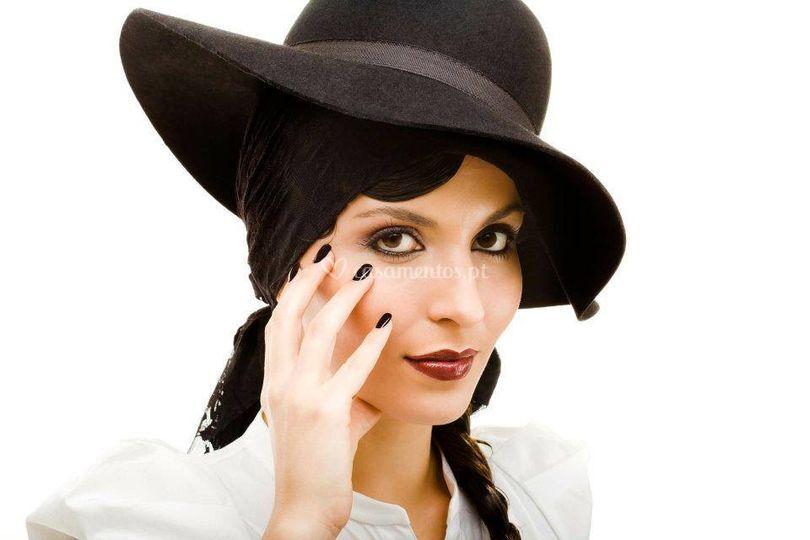 Filipa Viana Makeup