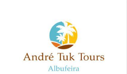 André Tuk-Tours 1