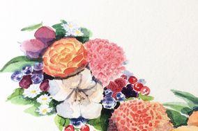 Ana Oliveira - Ilustração