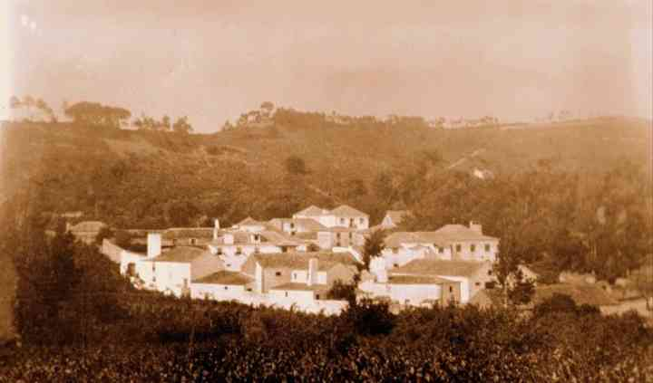 Ribeira Maria Afonso 1927